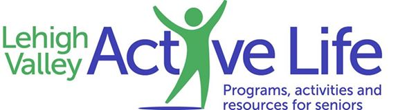 Click here to go to the Lehigh Valley Active Life website
