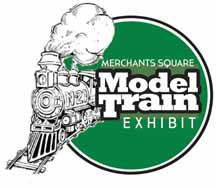 Click here to go to the Merchants Square Mall website's Model Train Exhibit page.