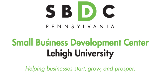 Click here to go to Lehigh University's Small Business Development Center website