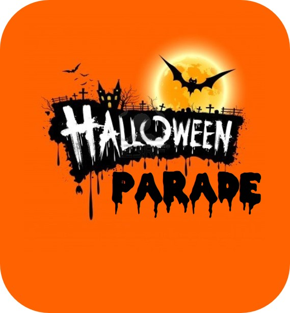 Click here to go to the Halloween Parade page.