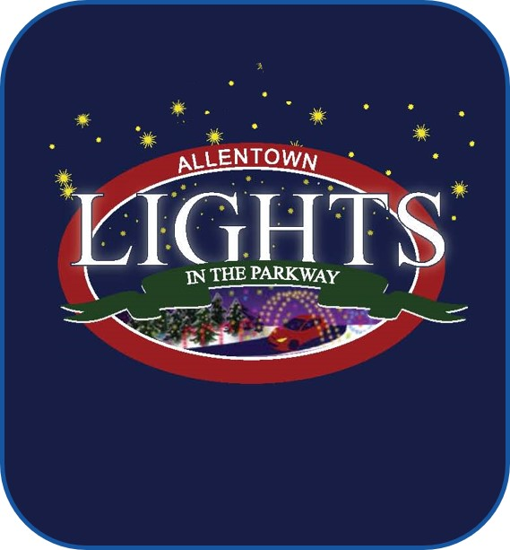 Click to go to the Lights in the Parkway page.