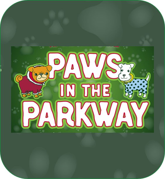 Click here to go to the Paws in the Parkway page of the Run Lehigh Valley website.